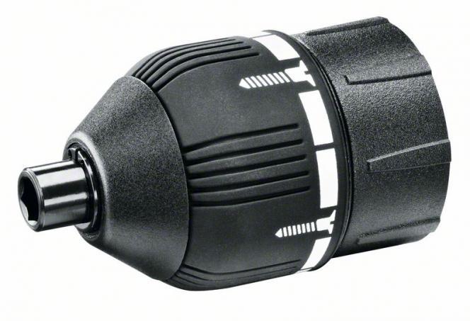 BOSCH - Accesorios de sistema IXO IXO Collection: adaptador de par de apriete