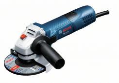 BOSCH - Amoladora angular GWS 7-115