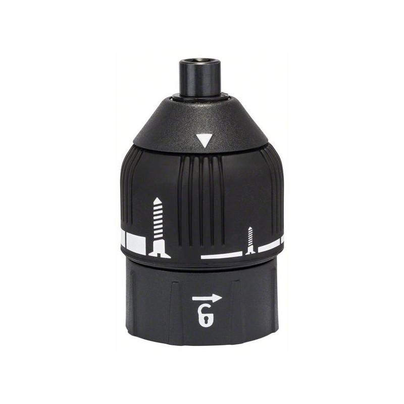 Adaptador del par apriete atornillador a batería IXO Bosch 2609256968