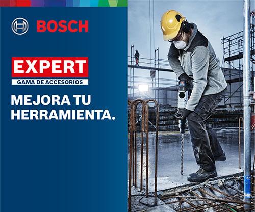 Accesorios BOSCH EXPERT