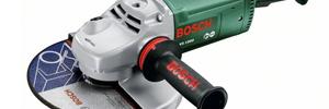 Amoladoras angulares DIY Bosch