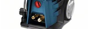 Limpiadoras de alta presión Bosch