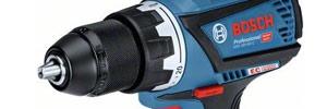 Taladros atornilladores Bosch